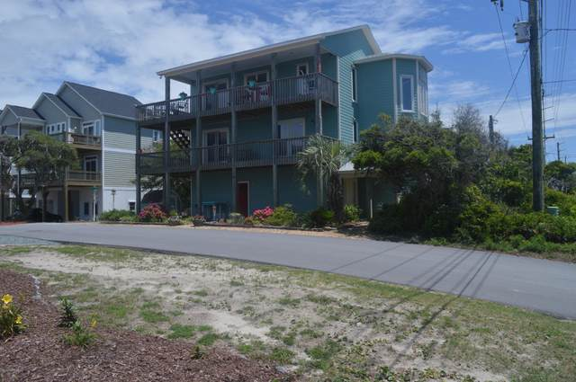 1523 S Shore Drive S, Surf City, NC 28445 (MLS #100230594) :: CENTURY 21 Sweyer & Associates
