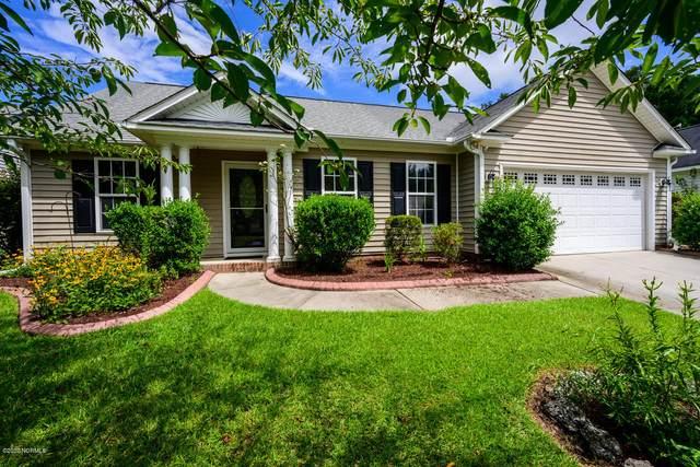 106 Felicity Lane, New Bern, NC 28562 (MLS #100230595) :: Vance Young and Associates