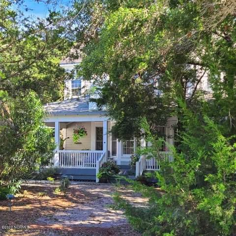 121 W Bald Head Wynd, Bald Head Island, NC 28461 (MLS #100230598) :: Carolina Elite Properties LHR