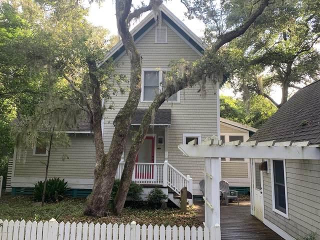 19 Sabal Palm Trail, Bald Head Island, NC 28461 (MLS #100230601) :: Carolina Elite Properties LHR