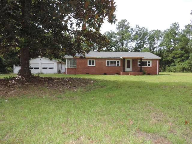 3475 Straight Road, Oriental, NC 28571 (MLS #100230615) :: Carolina Elite Properties LHR