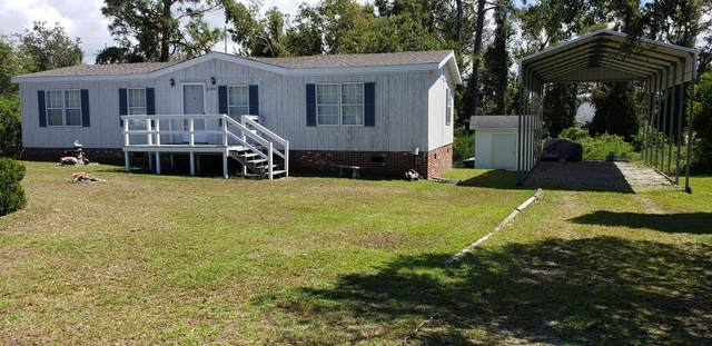 4788 Trace Court SE, Southport, NC 28461 (MLS #100230630) :: Coldwell Banker Sea Coast Advantage