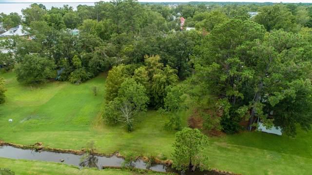400 Vandemere Street, Oriental, NC 28571 (MLS #100230631) :: Lynda Haraway Group Real Estate