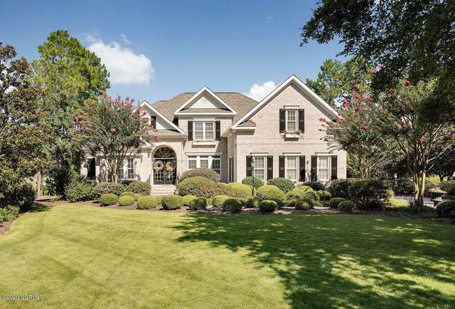 4160 Brookfield Way, Southport, NC 28461 (MLS #100230633) :: The Chris Luther Team
