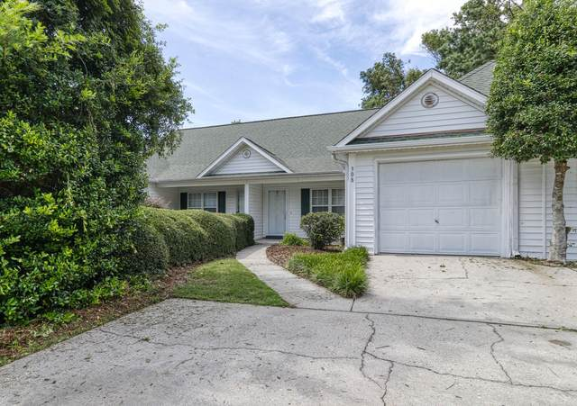 308 Emerald Cove Court #2, Wilmington, NC 28409 (MLS #100230635) :: Frost Real Estate Team