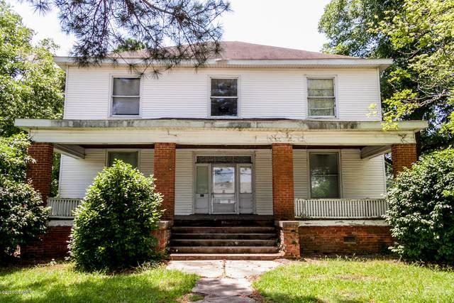 281 W Battleboro Avenue, Battleboro, NC 27809 (MLS #100230639) :: CENTURY 21 Sweyer & Associates