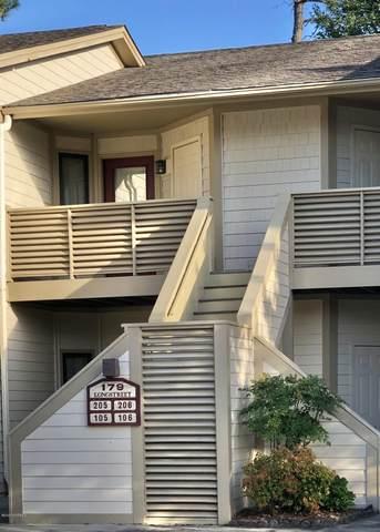 179 Longstreet Drive #105, Wilmington, NC 28412 (MLS #100230647) :: RE/MAX Elite Realty Group