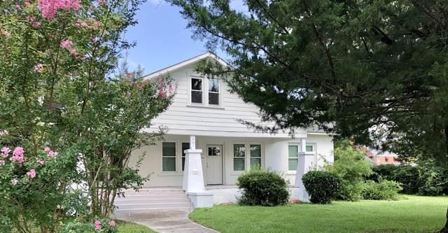 201 N 4th Street, Pinetops, NC 27864 (MLS #100230650) :: CENTURY 21 Sweyer & Associates