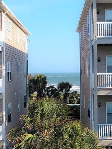 1701 Salter Path Road 202-J, Indian Beach, NC 28512 (MLS #100230654) :: The Keith Beatty Team