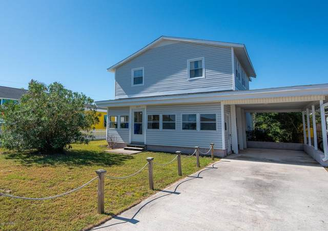 305 New Bern Avenue, Surf City, NC 28445 (MLS #100230657) :: CENTURY 21 Sweyer & Associates