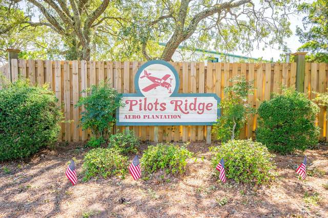 518 Pilots Ridge Road, Wilmington, NC 28412 (MLS #100230674) :: David Cummings Real Estate Team