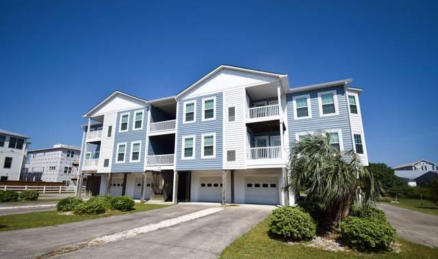 1701 Bowfin Lane H, Carolina Beach, NC 28428 (MLS #100230680) :: CENTURY 21 Sweyer & Associates