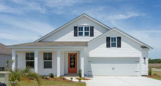1527 Celtic Court SE Lot #100, Bolivia, NC 28422 (MLS #100230681) :: The Oceanaire Realty