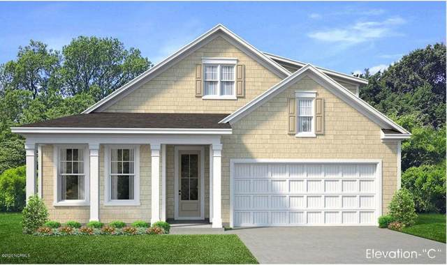 1515 Celtic Court SE Lot 103, Bolivia, NC 28422 (MLS #100230687) :: The Oceanaire Realty