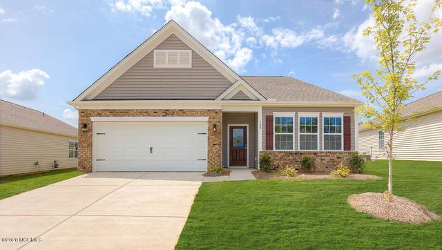 4318 Thomas Trail Lane, Ayden, NC 28513 (MLS #100230691) :: Berkshire Hathaway HomeServices Hometown, REALTORS®