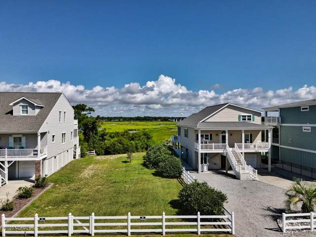 106 N Shore Drive W, Sunset Beach, NC 28468 (MLS #100230694) :: The Oceanaire Realty