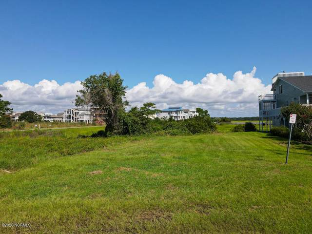 1212 N Shore Drive W, Sunset Beach, NC 28468 (MLS #100230700) :: The Oceanaire Realty