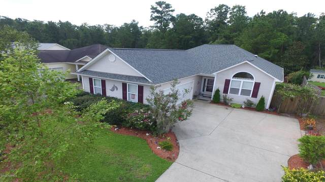 307 Coral Stone Court, Leland, NC 28451 (MLS #100230707) :: Berkshire Hathaway HomeServices Hometown, REALTORS®