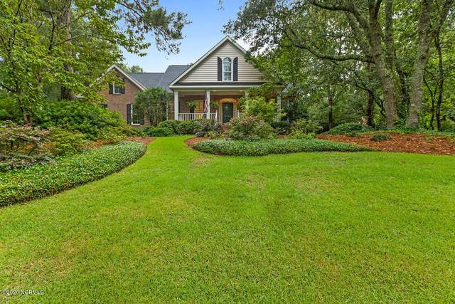 6213 Wolfhead Court, Wilmington, NC 28411 (MLS #100230710) :: RE/MAX Essential