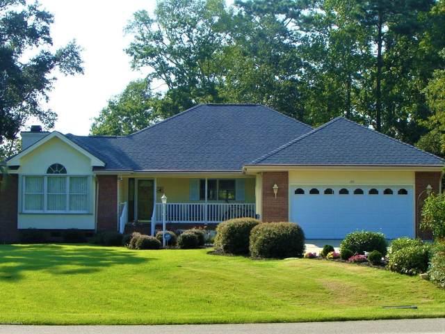 175 Edgewater Circle, Sunset Beach, NC 28468 (MLS #100230712) :: Courtney Carter Homes