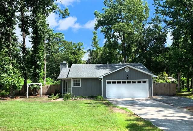 400 Hidden Valley Road, Wilmington, NC 28409 (MLS #100230734) :: Vance Young and Associates