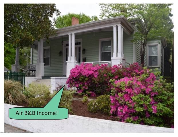 624 N 4th Street, Wilmington, NC 28401 (MLS #100230743) :: Lynda Haraway Group Real Estate