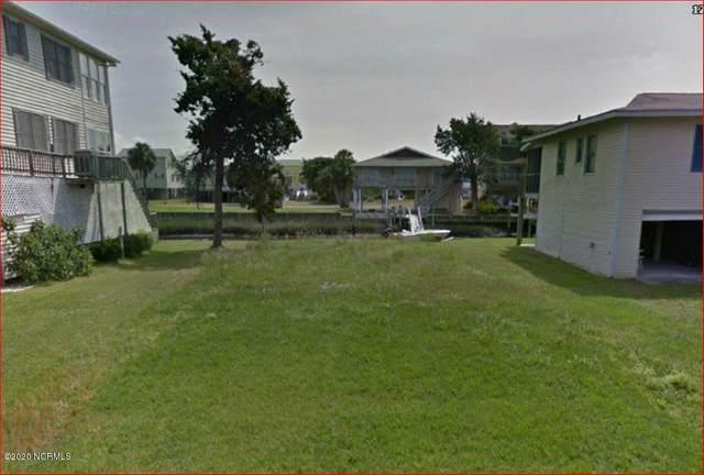 128 Marlin Drive, Holden Beach, NC 28462 (MLS #100230759) :: CENTURY 21 Sweyer & Associates