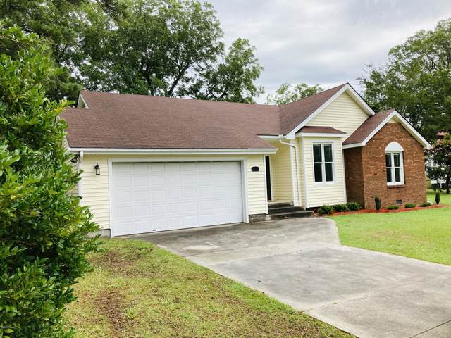 2901 1/2 Rouse Road, Kinston, NC 28504 (MLS #100230769) :: The Chris Luther Team