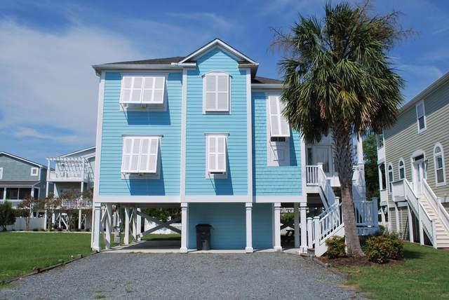 117 By The Sea Drive, Holden Beach, NC 28462 (MLS #100230789) :: CENTURY 21 Sweyer & Associates