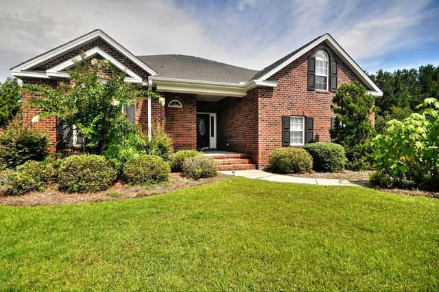 1140 Moultrie Drive NW, Calabash, NC 28467 (MLS #100230795) :: Courtney Carter Homes