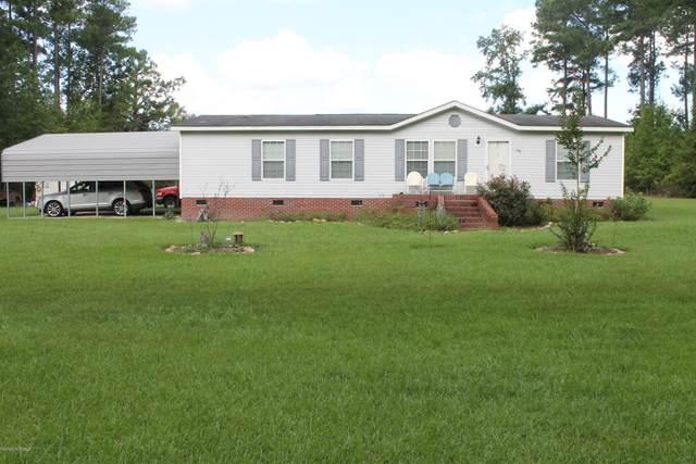 79 Paul Jones Drive, Whiteville, NC 28472 (MLS #100230796) :: CENTURY 21 Sweyer & Associates