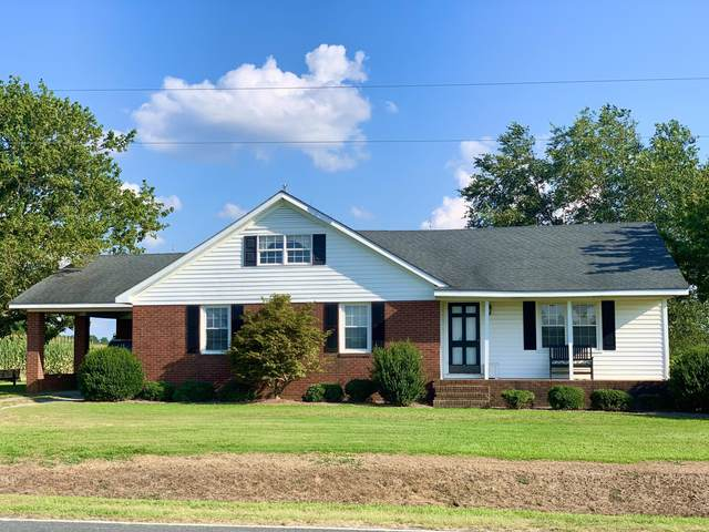 570 Holloman Road, Walstonburg, NC 27888 (MLS #100230809) :: Courtney Carter Homes