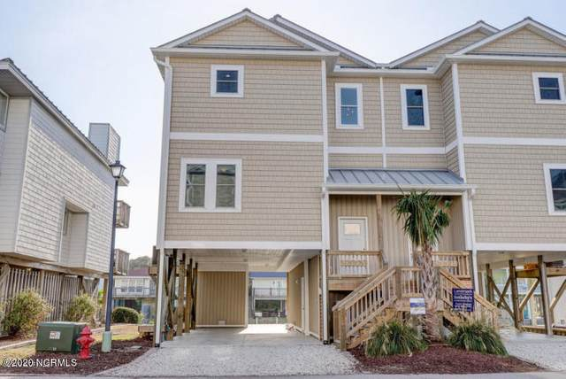 955 A Tower Court 2A, Topsail Beach, NC 28445 (MLS #100230814) :: CENTURY 21 Sweyer & Associates