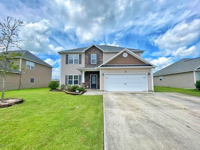 211 Seville Street, Jacksonville, NC 28546 (MLS #100230826) :: Courtney Carter Homes