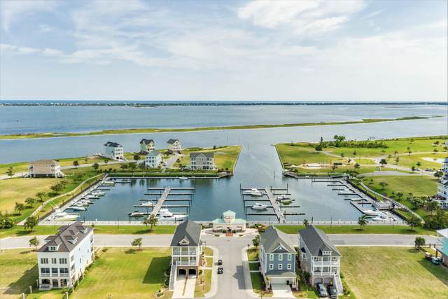 424 Ixon Place, Newport, NC 28570 (MLS #100230828) :: The Chris Luther Team