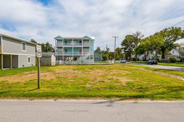 308 N 8th Street, Morehead City, NC 28557 (MLS #100230839) :: Stancill Realty Group