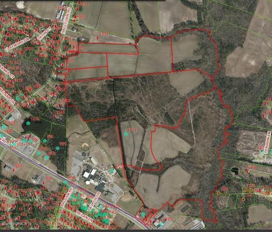 1125 Piney Green Road, Jacksonville, NC 28546 (MLS #100230851) :: Lynda Haraway Group Real Estate