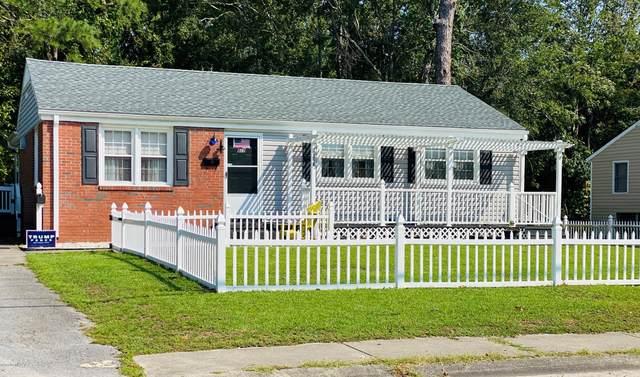 817 Barn Street, Jacksonville, NC 28540 (MLS #100230852) :: Lynda Haraway Group Real Estate