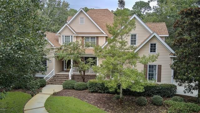3318 Sawgrass Circle SE, Southport, NC 28461 (MLS #100230854) :: Lynda Haraway Group Real Estate