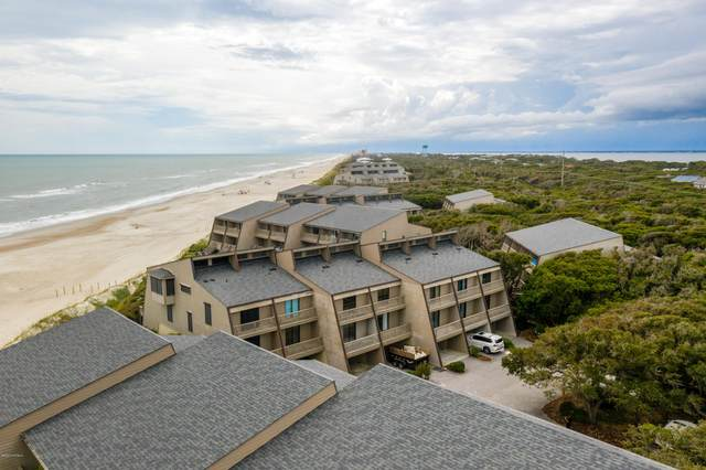 545 Salter Path Road F-5, Pine Knoll Shores, NC 28512 (MLS #100230868) :: Coldwell Banker Sea Coast Advantage