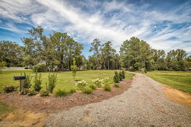 1609 Kennedy Road, Wilmington, NC 28409 (MLS #100230872) :: The Chris Luther Team