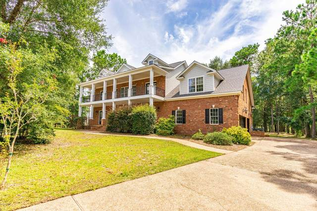 202 Ashworth Manor Court, Wilmington, NC 28412 (MLS #100230883) :: Liz Freeman Team
