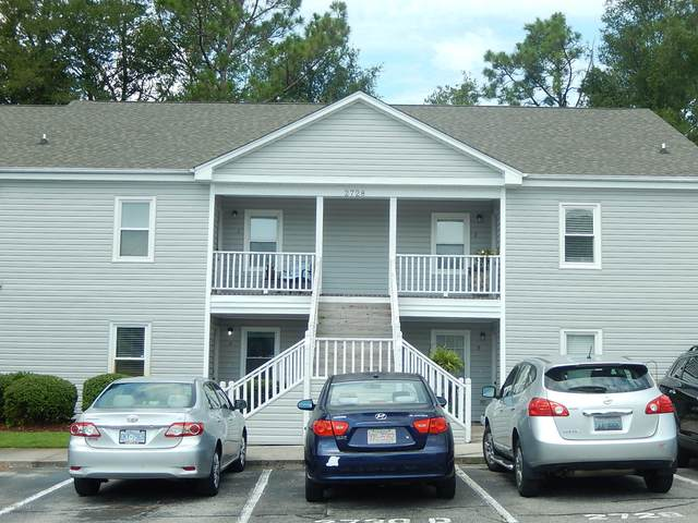 2728 S 17th Street 2728-A, Wilmington, NC 28412 (MLS #100230886) :: The Chris Luther Team