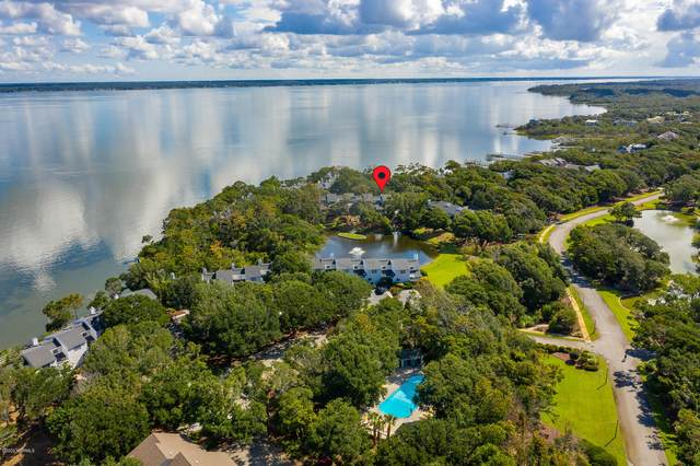 570 Coral Drive P-1, Pine Knoll Shores, NC 28512 (MLS #100230887) :: RE/MAX Essential
