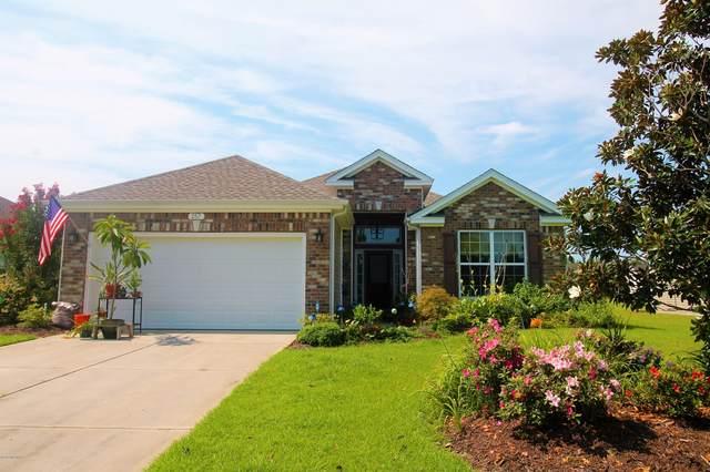 257 Carolina Farms Boulevard, Carolina Shores, NC 28467 (MLS #100230894) :: Courtney Carter Homes