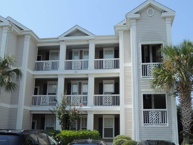 881 Great Egret Circle SW #2, Sunset Beach, NC 28468 (MLS #100230903) :: Courtney Carter Homes