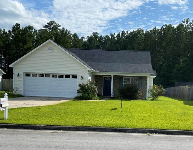 204 Fairmount Way, New Bern, NC 28562 (MLS #100230906) :: Courtney Carter Homes