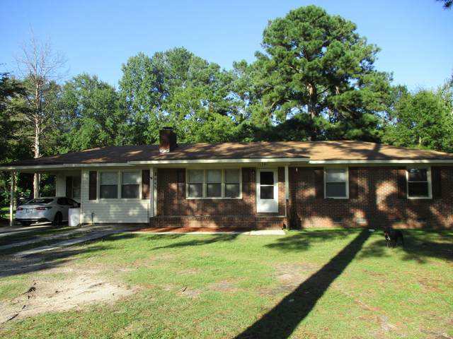 11781 Hooper Drive, Laurinburg, NC 28352 (MLS #100230909) :: Liz Freeman Team