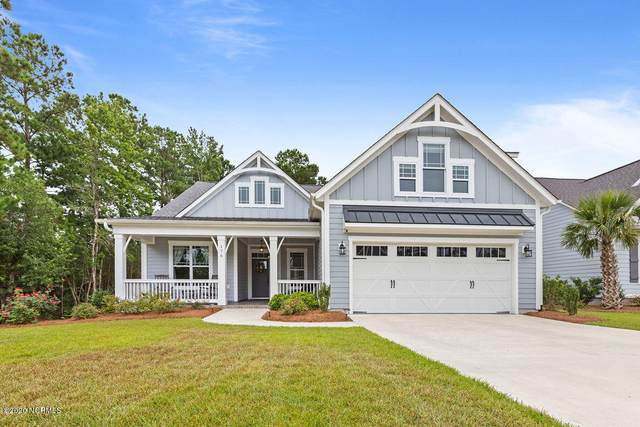 176 Twining Rose Lane, Holly Ridge, NC 28445 (MLS #100230924) :: The Keith Beatty Team