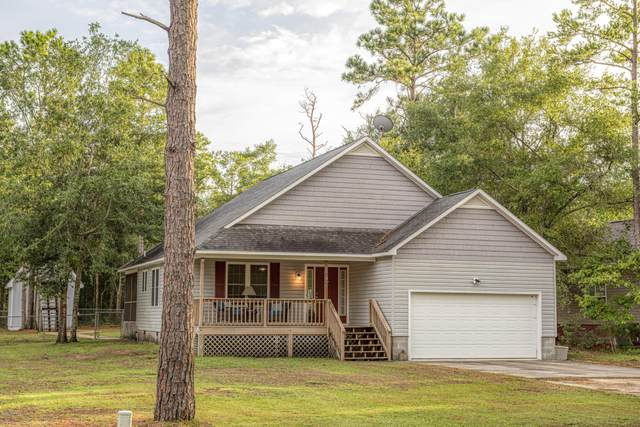 634 Phillips Drive, Minnesott Beach, NC 28510 (MLS #100230930) :: Donna & Team New Bern